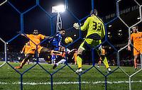 Gillingham v Colchester United - 28.12.2015