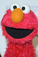 www.acepixs.com<br /> May 4, 2017  New York City<br /> <br /> Elmo attending the kick off event for  Moms + SocialGood Global Moms Relay campaign founded by Johnson &amp; Johnson and United Nations Foundation to improve the wellbeing of families around the world on May 4, 2017 in New York City.<br /> <br /> Credit: Kristin Callahan/ACE Pictures<br /> <br /> <br /> Tel: 646 769 0430<br /> Email: info@acepixs.com