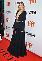 08 September 2018 - Toronto, Ontario, Canada. Olivia Wilde. &quot;Life Itself&quot; Premiere - 2018 Toronto International Film Festival held at Roy Thomson Hall.    <br /> CAP/ADM/BPC<br /> &copy;BPC/ADM/Capital Pictures
