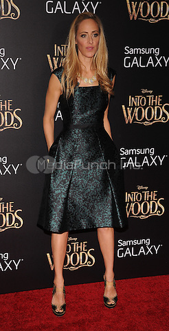 New York,NY-December 8:Kim Raver Attends the 'Into The Woods' world premiere at the Ziegfeld Theater on December 8, 2014. Credit: John Palmer/MediaPunch