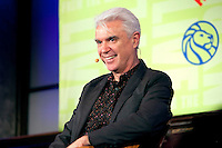 LIVE from the NYPL: David Byrne