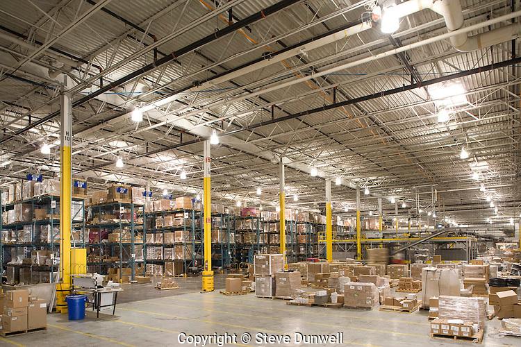Verizon warehouse, Southborough, MA