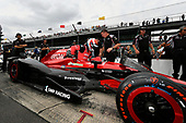 Verizon IndyCar Series<br /> Indianapolis 500 Qualifying<br /> Indianapolis Motor Speedway, Indianapolis, IN USA<br /> Saturday 20 May 2017<br /> Mikhail Aleshin, Schmidt Peterson Motorsports Honda<br /> World Copyright: Scott R LePage<br /> LAT Images<br /> ref: Digital Image lepage-170520-indy-2022