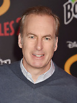 HOLLYWOOD, CA - JUNE 05: Bob Odenkirk attends the premiere of Disney and Pixar's 'Incredibles 2' at the El Capitan Theatre on June 5, 2018 in Los Angeles, California.