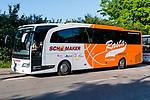 20190608 EasyCredit BBL Play Off HF 03 FC Bayern München vs  RASTA Vechta