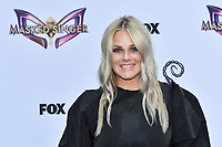 """LOS ANGELES - JUNE 4: Marina Toybina attends an Emmy FYC event for Fox's """"The Masked Singer"""" at Westfield Century City on June 4, 2019 in Los Angeles, California. (Photo by Vince Bucci/Fox/PictureGroup)"""