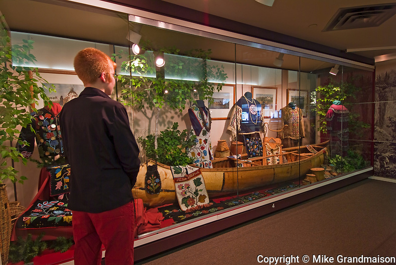 Lake of The Woods Museum<br />
