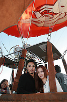 20130828 28 August Hot Air Balloon Cairns