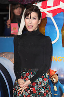 Sally Hawkins arriving for the Paddington film premiere, at Odeon Leicester Square, London. 23/11/2014 Picture by: Alexandra Glen / Featureflash