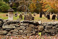 Center Cemetery, Canterbury, Connecticut, CT, USA