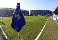 A general view of St Andrews Stadium the home of Birmingham City<br /> <br /> Photographer Mick Walker/CameraSport<br /> <br /> The EFL Sky Bet Championship - Birmingham City v Blackburn Rovers - Saturday 23rd February 2019 - St Andrew's - Birmingham<br /> <br /> World Copyright © 2019 CameraSport. All rights reserved. 43 Linden Ave. Countesthorpe. Leicester. England. LE8 5PG - Tel: +44 (0) 116 277 4147 - admin@camerasport.com - www.camerasport.com