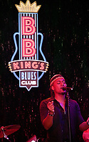 P- BB King's Blues Club at Lincoln Center State aboard HAL Koningsdam S. Caribbean Cruise 3 19