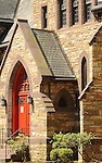 Christ Episcopal Church.
