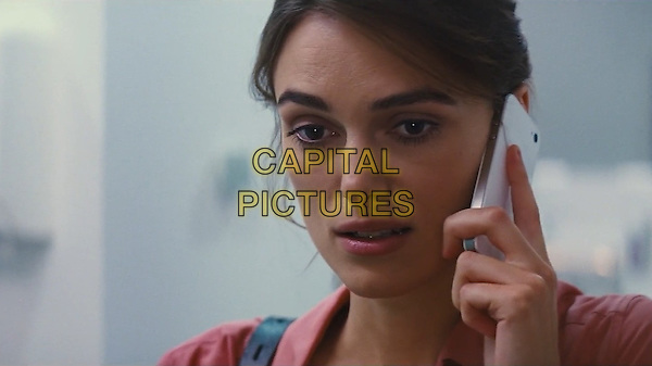 Keira Knightley<br /> in Jack Ryan: Shadow Recruit (2014) <br /> *Filmstill - Editorial Use Only*<br /> CAP/NFS<br /> Image supplied by Capital Pictures