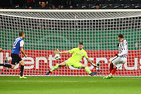 28.02.2017: Eintracht Frankfurt vs. Arminia Bielefeld