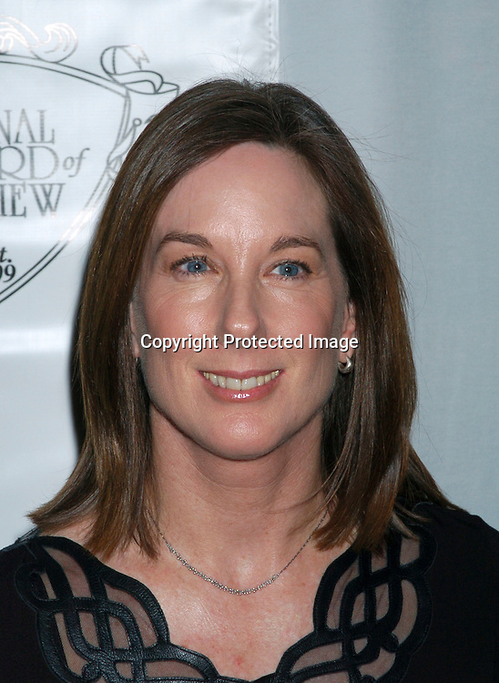 Kathleen Kennedy..at the National Board of Review of Motion Pictures 2003 Annual Awards Gala on January 13, 2003 at The Tavern on the Green. Photo by Robin Platzer, Twin Images