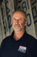 Tom Brown, Sonar, US Sailing Team Sperry