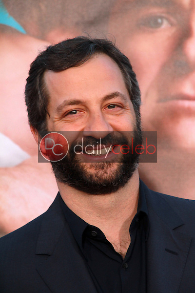Judd Apatow<br /> at &quot;The Change-Up&quot; World Premiere, Village Theater, Westwood, CA. 08-01-11<br /> David Edwards/DailyCeleb.com 818-249-4998