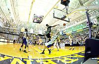2014 AE MBB Albany vs. UMBC 3/8/2014