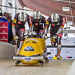 2016-01-09 IBSF: World Cup 4-Man Bobsled