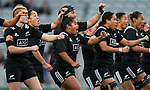 Black Ferns v Wallaroos, Eden Park, Auckland, Saturday 17 August 2019. Photo: Simon Watts/www.bwmedia.co.nz