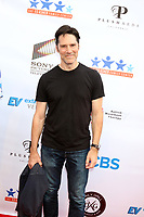 LOS ANGELES - JUN 1:  Thomas Gibson at the 7th Annual Ed Asner Poker Tournament at the CBS Studio Center on June 1, 2019 in Studio City, CA