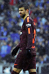 2018-02-04-RCD Espanyol vs FC Barcelona: 1-1.
