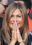 "Jennifer Aniston 056 arrives at the LA Premiere Of Netflix's ""Murder Mystery"" at Regency Village Theatre on June 10, 2019 in Westwood, California"