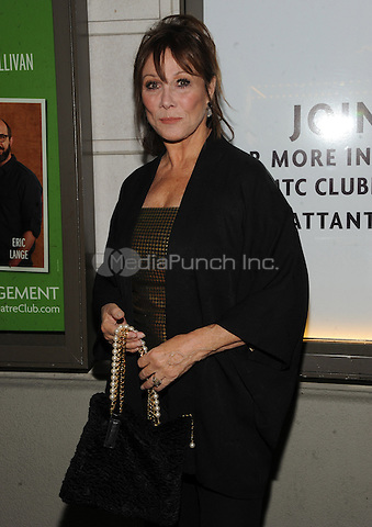 New York, NY- October 2: Michele Lee attends the opening night for the play The Country House at the Samuel J. Friedman Theater in New York City .  Credit: John Palmer/MediaPunch