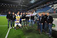 VOETBAL: HEERENVEEN: Abe Lenstra Stadion, 20-08-2017, SC Heerenveen - Heracles, uitslag 1-1, ©foto Martin de Jong