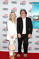 """LOS ANGELES - NOV 9:  Beverly D'Angelo, Guest at the AFI FEST 2018 - """"Green Book"""" at the TCL Chinese Theater IMAX on November 9, 2018 in Los Angeles, CA"""