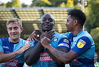 Wycombe Wanderers v Portsmouth - 21.09.2019