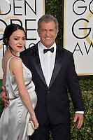 Golden Globe Awards 2017 Arrivals