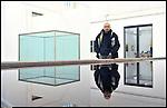 Mostra di Per Barclay da Giorgio Persano. Febbraio 2012