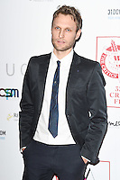 Rene Pannevis at the 2017 London Critics' Circle Film Awards held at the Mayfair Hotel, London. <br /> 22nd January  2017<br /> Picture: Steve Vas/Featureflash/SilverHub 0208 004 5359 sales@silverhubmedia.com