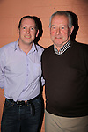 James Coggeran and Daniel Matthews.at the Mattock Rangers fashion show..Picture: Fran Caffrey / www.newsfile.ie ..