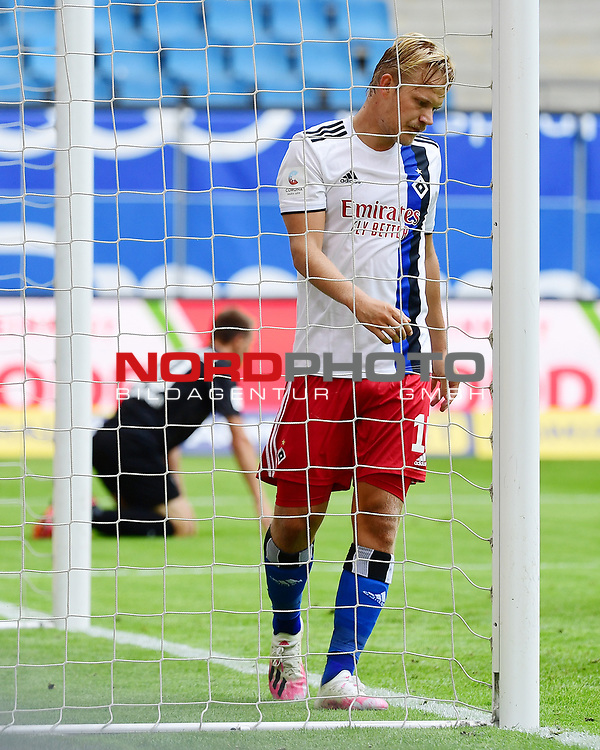 Joel Pohjanpalo (HSV)<br />