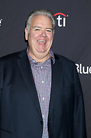 "LOS ANGELES - MAR 21:  Jim O'Heir at the PaleyFest - ""Parks and Recreation"" 10th Anniversary Reunion at the Dolby Theater on March 21, 2019 in Los Angeles, CA"
