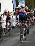 9th Annual Peter Bidwell Memorial Cycle. Photo:Colin Bell/pressphotos.ie