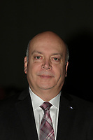 Montreal, CANADA - Dec. 12 -  Quebec Minister of Transports <br /> Robert Poeti in 2014<br /> <br /> Photo : Agence Quebec Presse - Pierre Roussel
