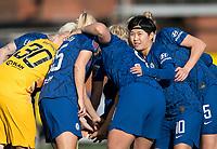 Chelsea Women v Manchester City Women - FAWSL - 08.12.2019