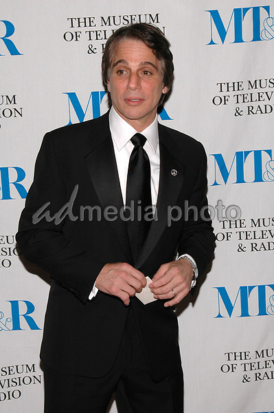 26 May 2005 - New York, New York - Tony Danza arrives at The Museum of Television and Radio's Annual Gala where Merv Griffin is being honored for his award winning career in radio and television.<br />