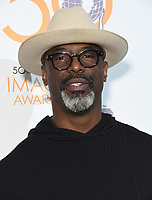 09 March 2019 - Hollywood, California - Isaiah Washington. 50th NAACP Image Awards Nominees Luncheon held at the Loews Hollywood Hotel.  <br /> CAP/ADM/BT<br /> &copy;BT/ADM/Capital Pictures