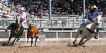 Cheyenne Frontier Days Rodeo 2005
