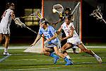 2013 W DI Lacrosse
