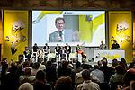 Conférence Aix-Marseille-Provence 2030 - Palais de la Bourse CCIMP - 24 juin 2015 - Marseille