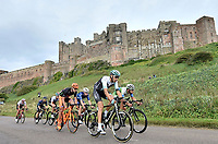 Picture by Allan McKenzie/SWpix.com - 04/09/2017 - Cycling - OVO Energy Tour of Britain - Stage 2 Kielder Water to Blyth -<br />