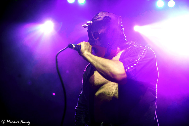 Danzig Legacy 2011