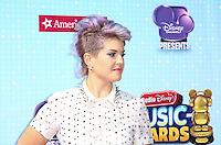 Radio Disney Music Awards at the Nokia Theatre in Los Angeles, California on April 26, 2014. Photo Credit: SP1/Starlitepics /NortePhoto