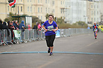 2017-03-19 Hastings Half 14 SB finish